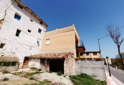 Casa en calle de Oreca, nº 16