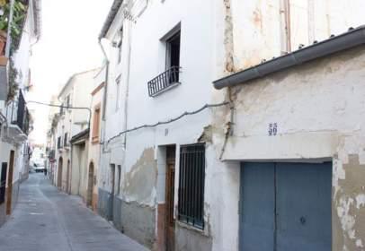 Chalet in calle Armas-