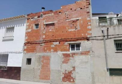 House in calle de Lorca