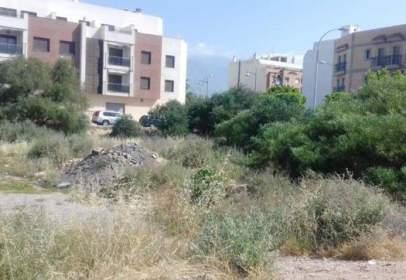 Terreno en calle de Granada, cerca de Bulevar de El Ejido
