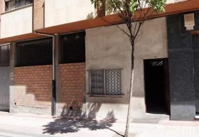 Commercial space in Avenida Cervantes, nº 6
