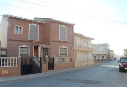 Chalet en calle Calvario, nº 3