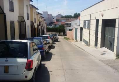 Garatge a calle de la ONCE, nº 5