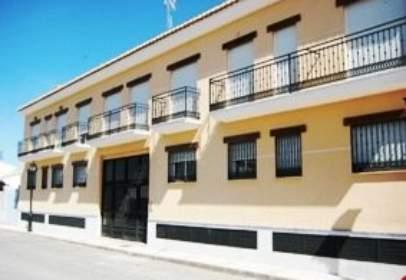Pis a calle de Almería, nº 27