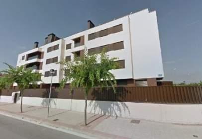 Traster a calle Rio Ebro, nº 12