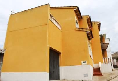 Chalet en calle Molino