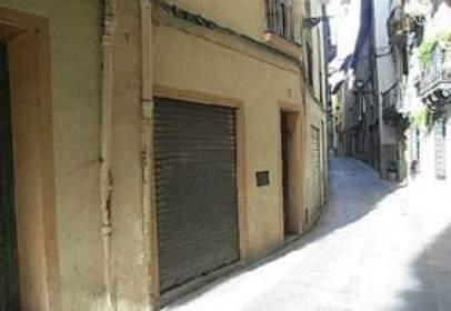 Local comercial en calle Buxade-