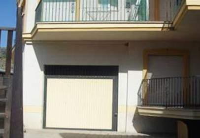 Garatge a calle de los Rosales