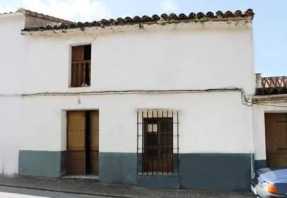 Casa en calle de La Escosura, nº 5