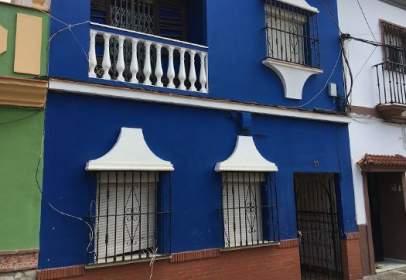 Casa en calle Saavedra Fajardo, nº 31