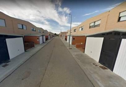 Chalet en calle La Fuente, nº 48