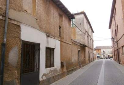 Casa a calle del Pilar, nº 2