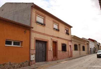 House in calle de la Escalinata, nº 18