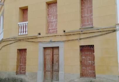 Casa en Plaza de la Concepción, nº 16