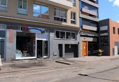Garaje en Avenida del Príncipe de España, nº 34