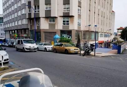 Garaje en calle Galicia