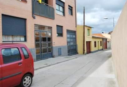 Pis a calle Santiuste, nº 28