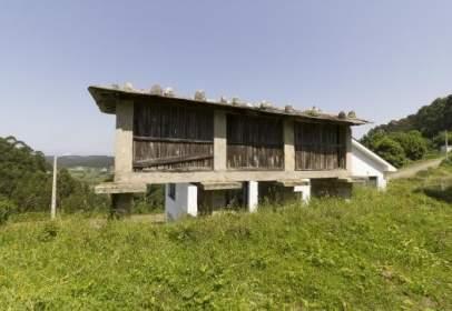 Casa en calle Cabo de Vila