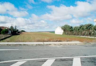 Land in calle de los Llanos S/N Fuente Serrana Sect.U9-Ur Pc.11