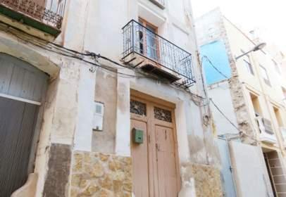 Casa en Carrer de San Pascual