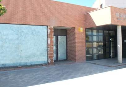 Local comercial en calle Camino del Olivar, nº 25