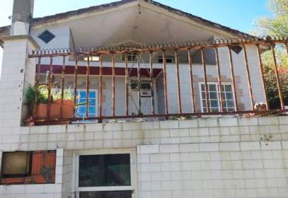 Casa a calle La Rocha Conxo