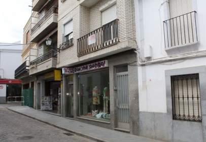 Piso en Avenida Corredera-