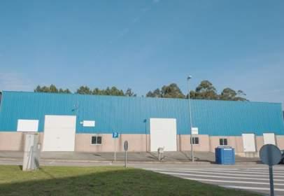 Nau industrial a calle Parque Empresarial de Arbo, Chan, nº 5