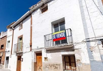 Xalet a calle Barrio de La Cruz-