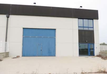 Nave industrial en calle Seis . Poligono de Cataluña Sud 45 Ar Pp Pol. Cat.