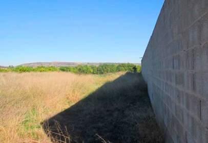 Land in Camino de la Barqueta