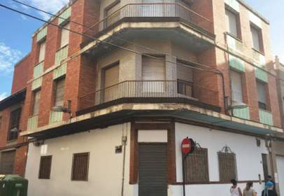 House in Carrer de San Cayetano, nº 10