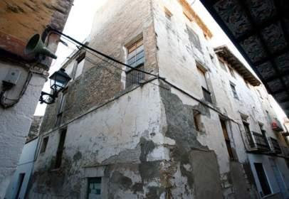 Chalet en calle Mayor-