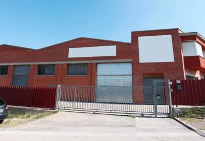 Nau industrial a Avenida Esteve Terradas Pc107B