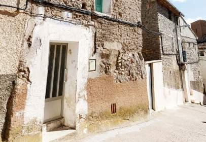Xalet a calle de San Antón, nº 8