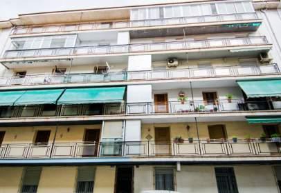 Piso en calle del Pintor Pérez Pizarro