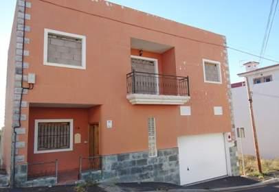 Chalet in calle Rincón Canario