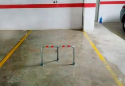 Garage in Avenida Profesor Manuel Broseta Residencial El Cerezo II