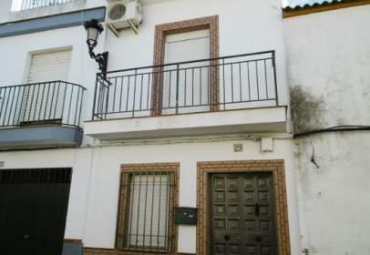 Chalet en calle San Fernando