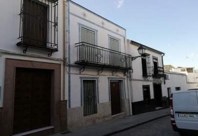 Casa en calle del Tejar, nº 75