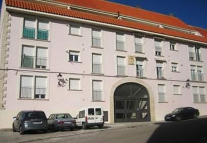 Garage in Plaza del Palacio