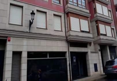 Trastero en calle Virgen de La Vega, nº 43