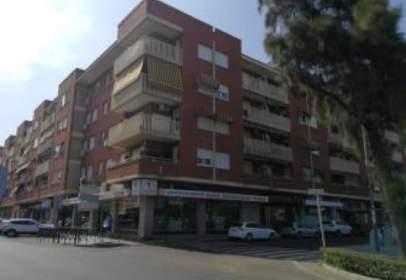 Garatge a calle de Federico García Lorca