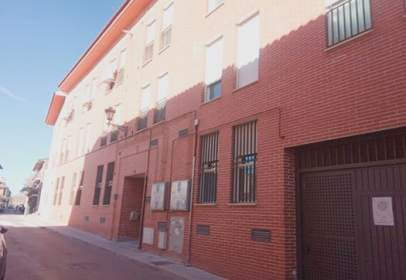 Pis a calle Camiño Charcote (Del), nº 16