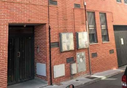 Garatge a calle Camiño Charcote (Del), nº 16