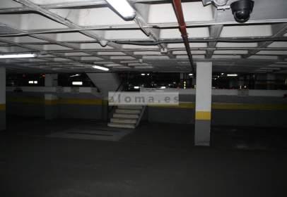 Garatge a Avenida de España
