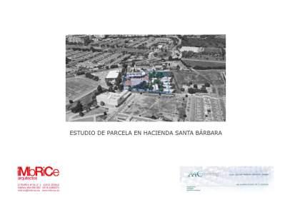 Edificio en Sevilla