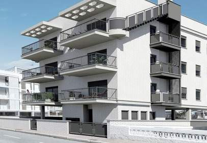 Flat in calle Cieza