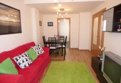 Apartament a calle Simeon Pons