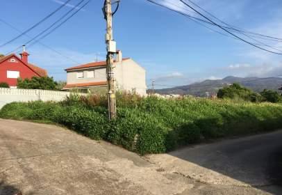 Terreno en calle Rúa San Paio